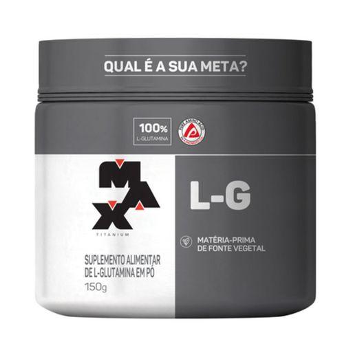 Glutamina L-G 150G