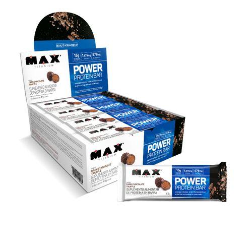 Power Protein Bar 41G