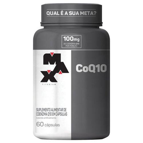 COQ10 60 Caps